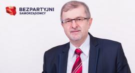 Sławomir Antonik oficjalnie kandydatem na Prezydenta Warszawy