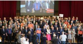 Bezpartyjni Samorządowcy zarejestrowali pełne listy w Warszawie i w całym kraju
