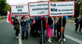 Wielka manifestacja OPZZ. Protest wielu branż w Warszawie