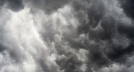 Uwaga! Przed nami niebezpieczne załamanie pogody!