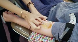 Kto odda więcej krwi? Rywalizacja komitetów wyborczych w nowej odsłonie!