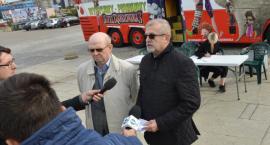 """""""Pakiet zdrowotny i pakiet dla seniora? To da się zrobić!""""- twierdzi Sławomir Antonik."""