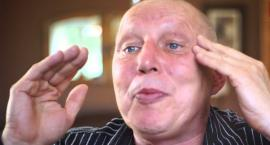 Znany jasnowidz z Człuchowa, Krzysztof Jackowski, przepowiada zwycięstwo Patrykowi Jakiemu
