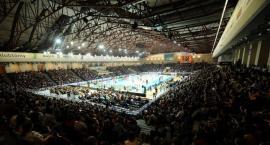 Będzie nowa hala sportowa dla Warszawy.