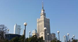 Patryk Jaki do Antoniego Macierewicza: - Nie mam zamiaru burzyć Pałacu Kultury. To bzdura!