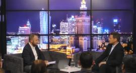 Trzaskowski Rozmawia #1 – czyli pierwszy odcinek nowej serii kandydata na prezydenta Warszawy.