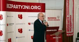 Konrad Rytel: Bezpartyjni zrobią to lepiej