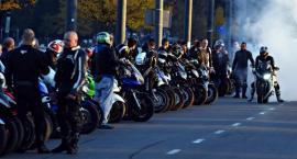 Zakończenie sezonu motocyklowego [ZDJĘCIA]