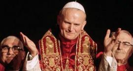 40 rocznica pontyfikatu Jana Pawła II