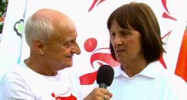 Jak sytuację w polskim sporcie postrzega srebrna medalistka ME Ludwika Chewińska?