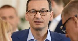 Jakub Stefaniak, kandydat PSL na prezydenta Warszawy o premierze: - Mateuszek kłamczuszek
