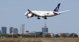 Dzisiaj strajk w LOT. Kilkadziesiąt lotów może być odwołane?