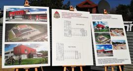 Rusza budowa nowej komendy dla legionowskich strażaków