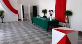 Przewodnicząca jednej z komisji wyborczych w Warszawie przyszła do pracy nietrzeźwa...
