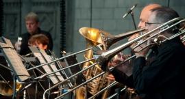 Sinfonia Varsovia zagrała w centrum Warszawy