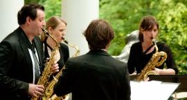 Weekend muzyki niemieckiej Strefa Ciszy w Łazienkach Królewskich [ZDJĘCIA]