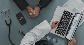 Nowy projekt w Szpitalu Inflancka: system e-usług