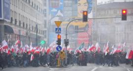 Ciężkie dni dla mieszkańców Śródmieścia z powodu 100 rocznicy Niepodległości Polski