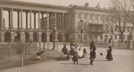 Odbudowa Pałacu Saskiego na 100-lecie odzyskania niepodległości