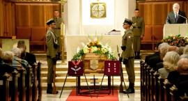 Pogrzeb Zygmunta Mogiła-Lisowskiego