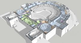 ECM Group Polska przygotowała koncepcję modernizacji Sali Kongresowej