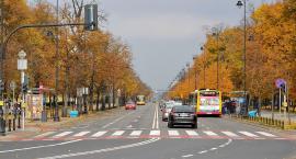Dzielnica Piłsudskiego - spacer po Warszawie niezaistniałej
