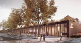 Jak będzie wyglądać Muzeum Powstania Warszawskiego po rozbudowie? [WIZUALIZACJA]