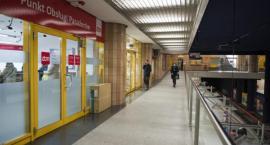 Uwaga! Awaria w Punktach Obsługi Pasażerów. Można w nich tylko kupić bilety