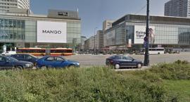 Zwężą Marszałkowską by wybudować ścieżkę rowerową