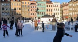 Startują lodowiska. Gdzie już można pojeździć na łyżwach?