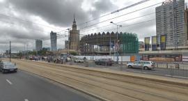 Nowe zdjęcia Warszawy w mapach Google