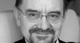 Profesor Romuald Dębski nie żyje