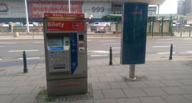 Język ukraiński w biletomatach ZTM?