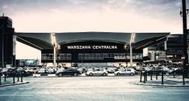 W styczniu Dworzec Centralny zmienia nazwę