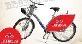Znajdziesz porzucony rower Veturilo? Zgłoś! Jest nagroda