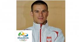 Igrzyska w Rio: start rozpoczyna mistrz Europy z Wołomina