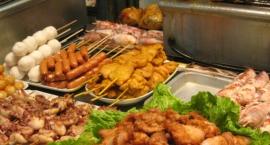 Kulinarny Bangkok w Warszawie