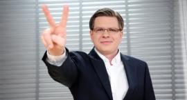Filip Chajzer dla powstańców warszawskich – na Facebooku i w życiu