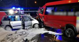Tragedia pod Warszawą. Jak doszło do tego wypadku? [ZDJĘCIA]