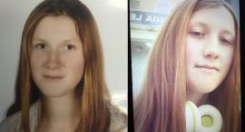 Uwaga! Zaginęła 16-letnia Andżelika!