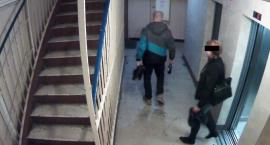 Grozi im do 5 lat uwięzienia. Ukradli z klatki schodowej... dwie pary butów