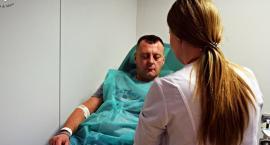 Dar krwi do Kubusia - dołączajcie do akcji Luka&Maro!
