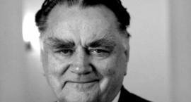 Nie żyje Jan Olszewski