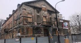 Pałacyk Konopackiego w nowej odsłonie już w przyszłym roku