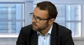 Jacek Bartosiak zrezygnował z funkcji prezesa CPK.