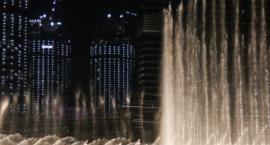 Przy fontannach powstaną bariery antyterrorystyczne.