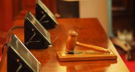 Proces byłej posłanki PO został przełożony.