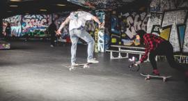 Szaber Bowl. Skatepark będzie odbudowany.
