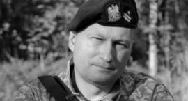 Dzisiaj pogrzeb Piotra Brzezinki, Z-cy Dowódcy Pododdziału Antyterrorystycznego Policji