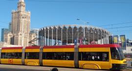 Zielona fala tramwajów - będzie szybciej
